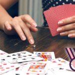 female awards poker