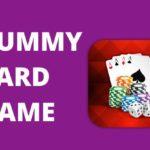 rummy card game